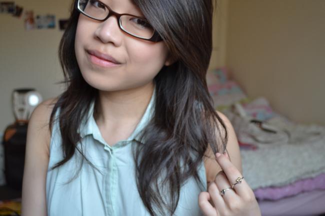 daisybutter - UK Style Blog: beauty review, eyeko skinny mascara, eyeko skinny eyeliner