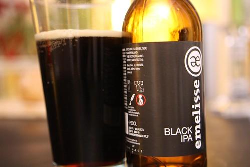 Emelisse Black IPA