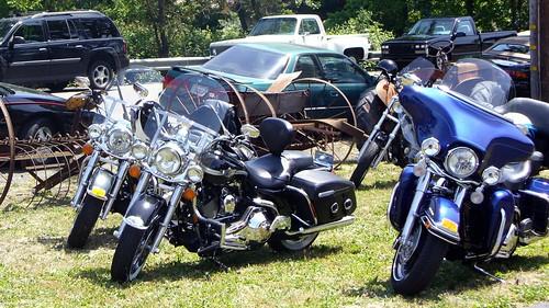 Harley Davidsons 4 (DRW)