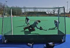 EHL Championship Trophy East Grinstead v Reading