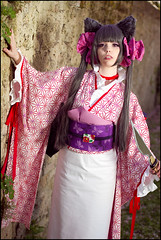 Zakuro (Otome Youkai Zakuro)