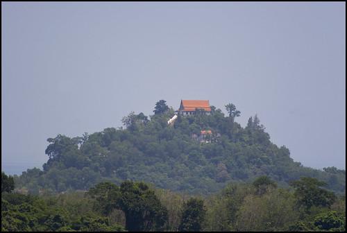 Koh Sirey Temple