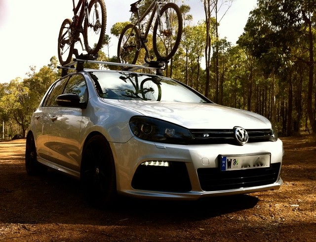 Degers Rs Golf R