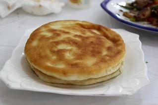 チベット風パン
