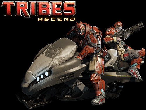 Tribes: ascend beginner soldier guide youtube.