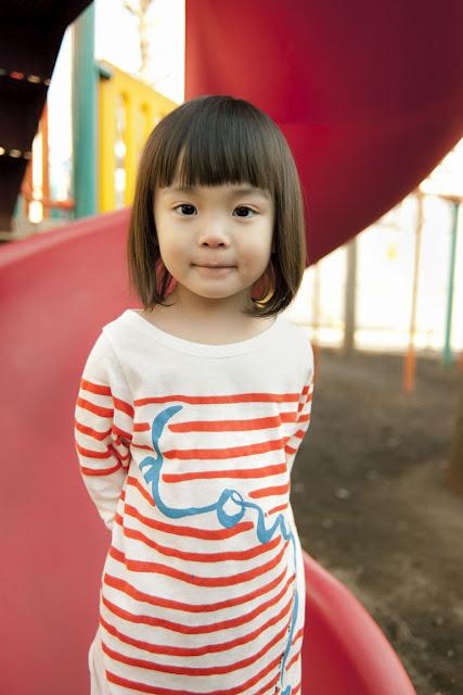 tsumori petit bateau kid