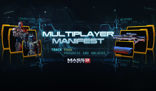 Multiplayer Manifest