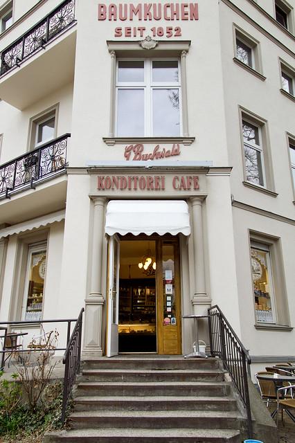 Cafe Buchwald