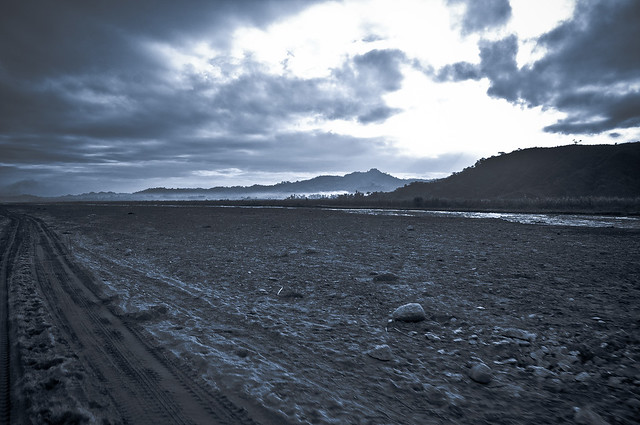 The road to Pinatubo
