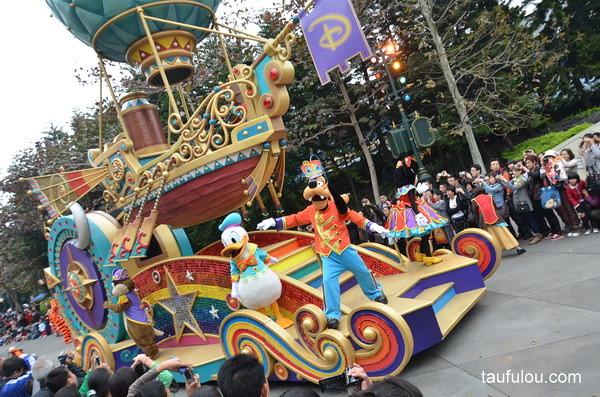 HK Disneyland (28)