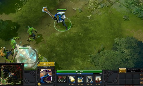Dota 2 Sven Guide - Builds, Items, Abilities and Strategy