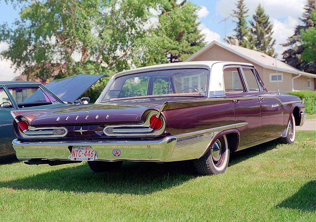 Август 1961-август 1962 года