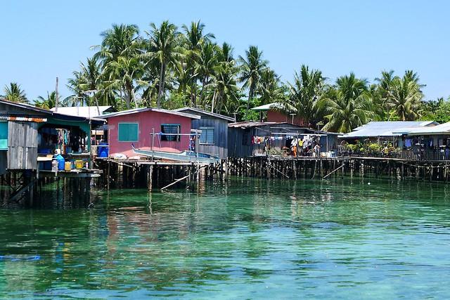 Mabul Island (馬布島)
