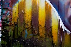 Vanishing art