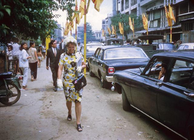 Dedication - School of Social Work in Saigon, Vietnam, 1971