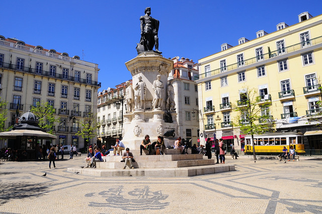 Falling in Love with Lisbon Travel Guide