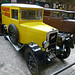 Small photo of Jowett van