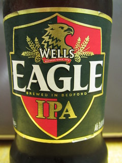 Wells Eagle IPA