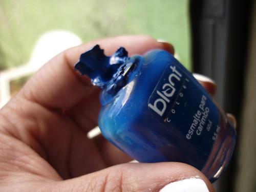 Blant - Carimbo Azul
