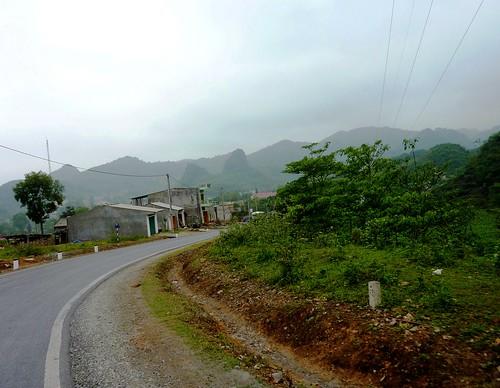 V-Route Cao Bang-Hanoi (49)