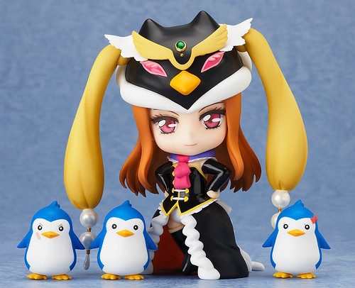 Nendoroid Princess of The Crystal