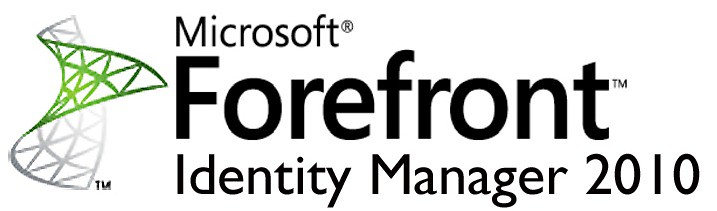 ForeFront Indentity Manager 2010 RE (RIM 2010 R2)