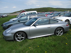 Porsche 911 (996) Carrera 2
