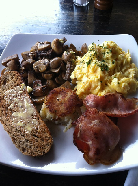 The Big Breakfast @ Antipodean, Bangsar