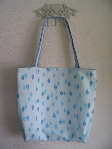 Insanely Easy Tote