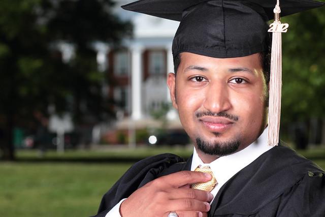 TTU Graduate