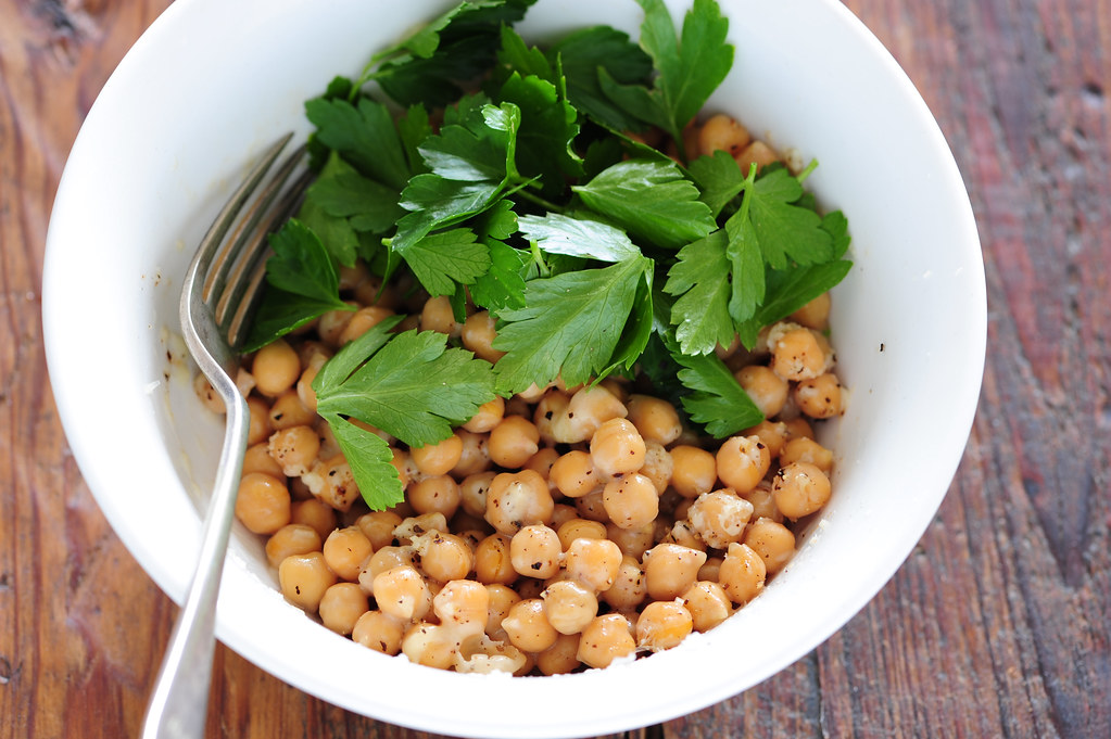 hot cheesey chickpeas-2