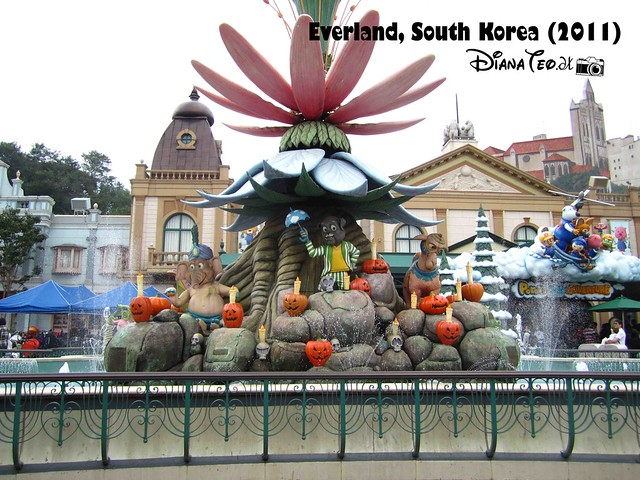 Everland- Global Fair 04