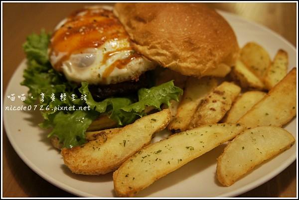 for Farm Burger‧田楽