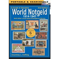 World Notgeld CD
