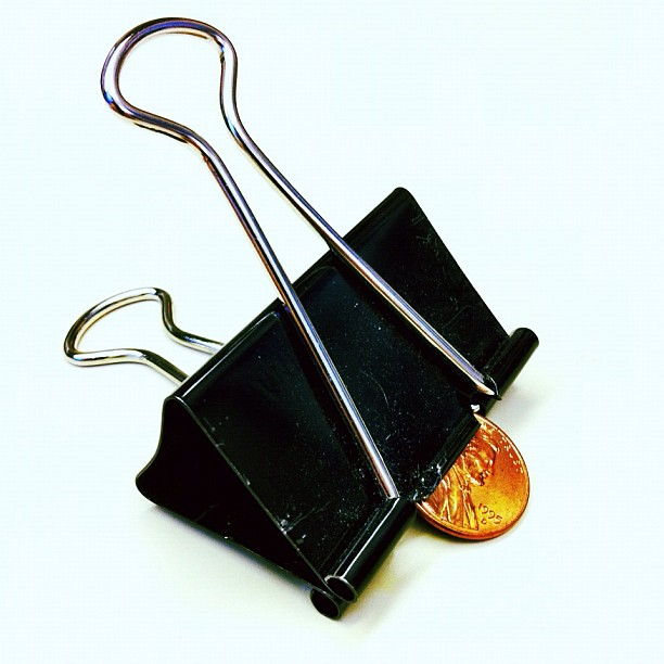 Automatic Penny Pincher
