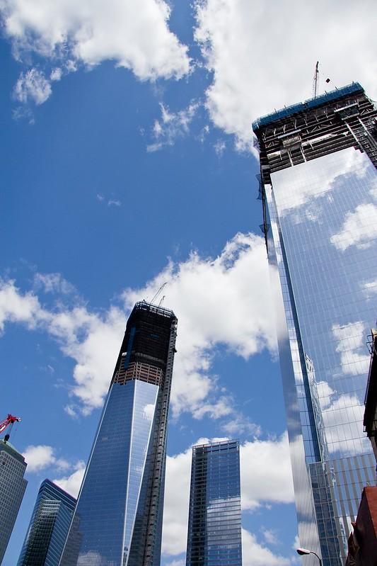 NYC - Avril 2012