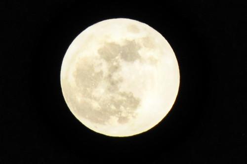 Super Moon 5-5-12