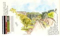 Rome08-05-12b by Anita Davies