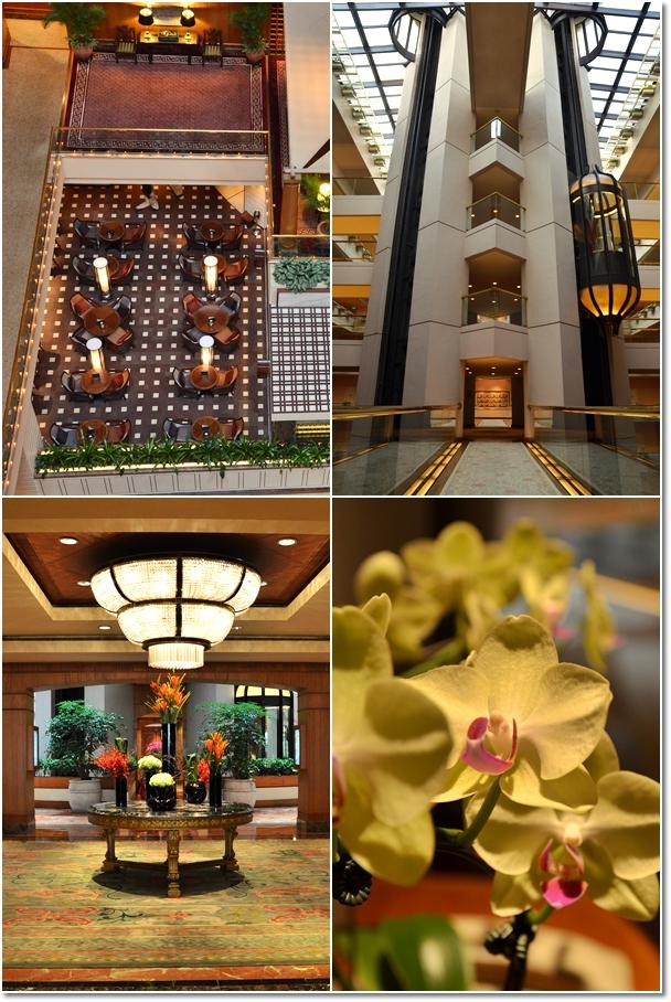 Regent Hotel @ Singapore 2