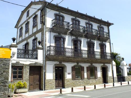 Tapia de Casariegos, Asturias