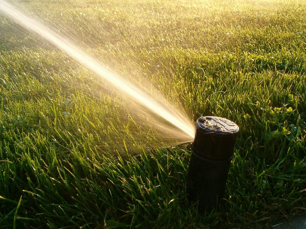 Thielen Turf Irrigation
