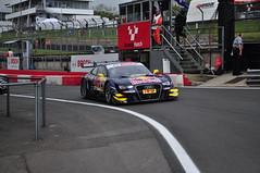 DTM Brands Hatch