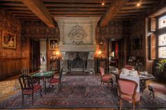 Château d'Azay-le-Rideau - Living Room