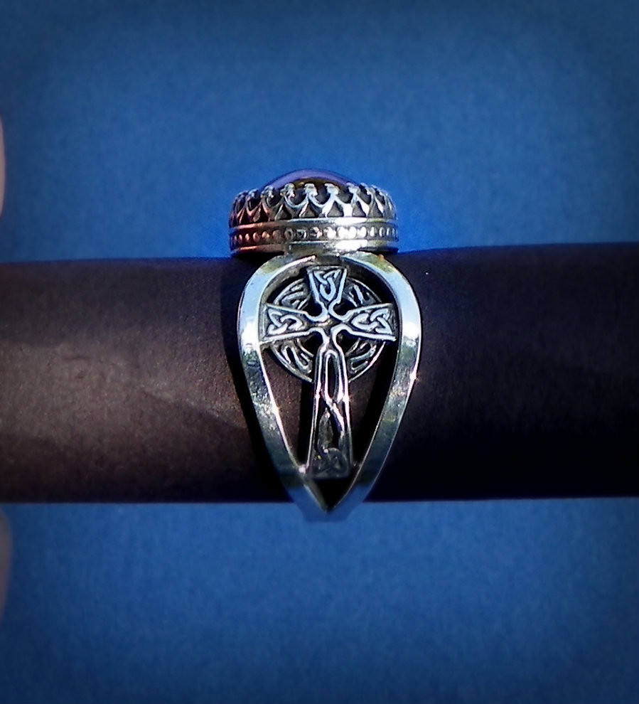 Sterling Silver Celtic Wedding Rings 40 Fresh St Brigid Ring of
