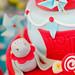 Circus Cake - detail - <span>www.cupcakebite.com</span>