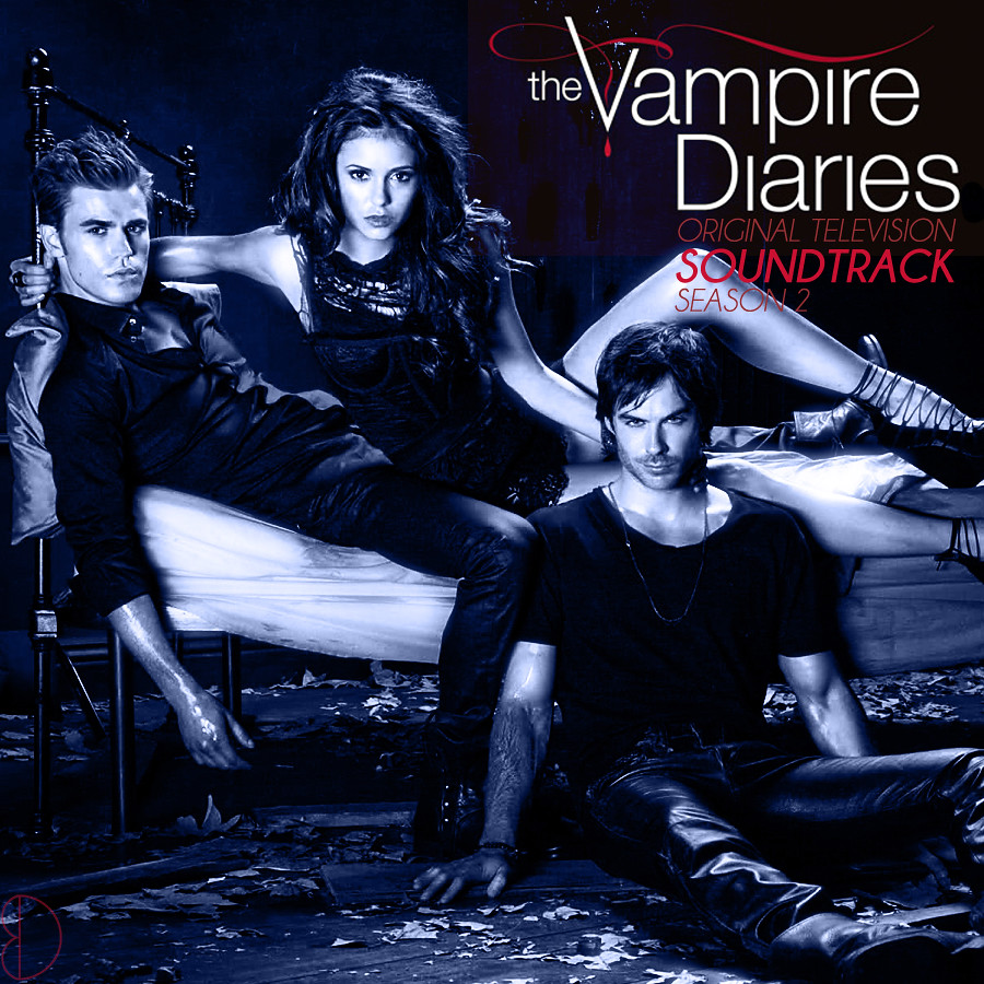 Vampire diaries season 4 the five soundtrack / Live at