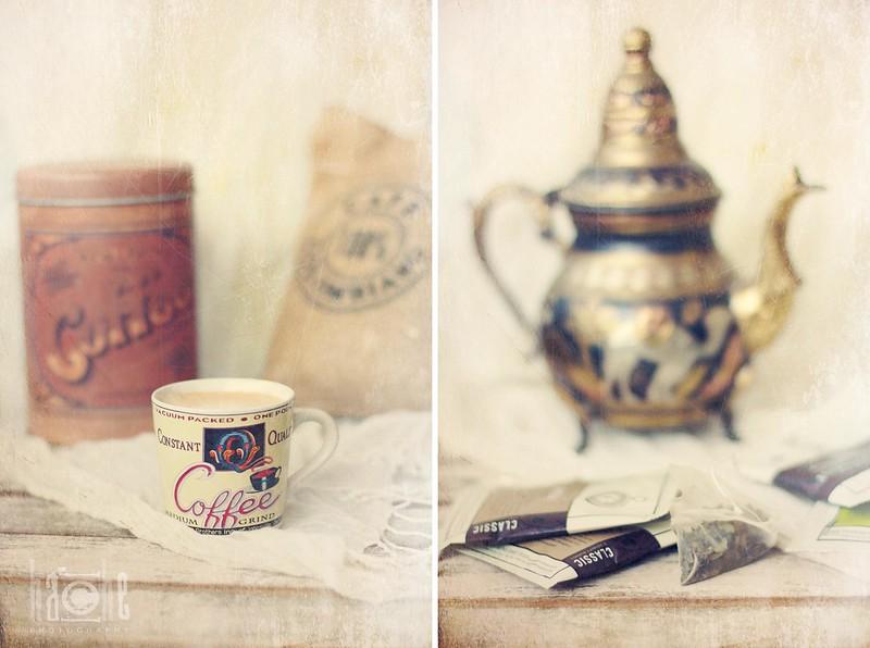 {4.4} ¿Café o té?