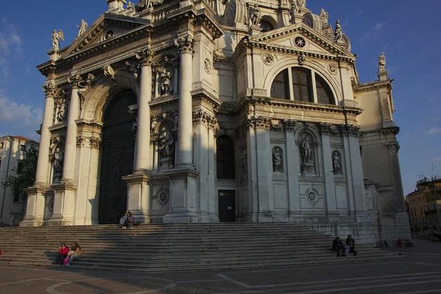 123 - Santa Maria della Salute