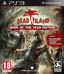 Dead Island Game of the Year Edition Out This Year