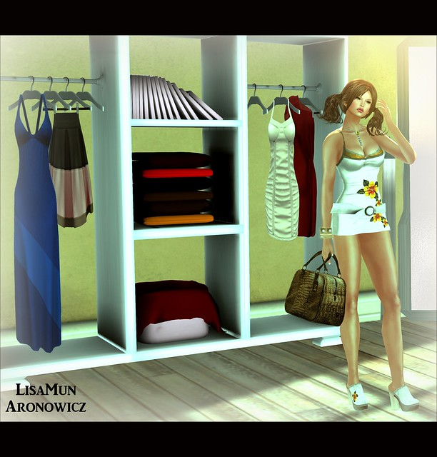 My Perfect Wardrobe -)